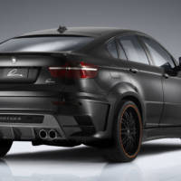 Lumma CLR X 650 M BMW X6M