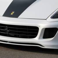 Novitec Race 848 Ferrari 599 GTB Fiorano