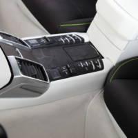 Techart Concept One Porsche Panamera