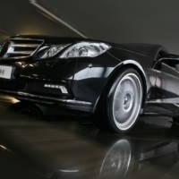 VATH Mercedes E 500 Coupe