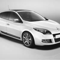 2010 Renault Megane GT price