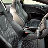 2010 Seat Leon Cupra R Price