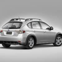 2010 Subaru Impreza XV