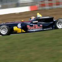 2010 Volkswagen Racing Cup