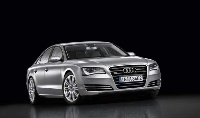2011 Audi A8 Review Video