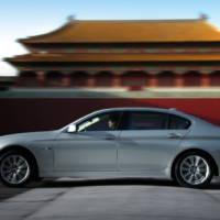 2011 BMW 5 Series 523Li, 528Li and 535Li