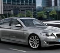 2011 BMW 5 Series Price
