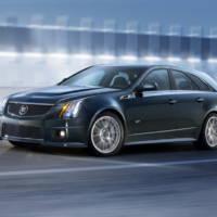 2011 Cadillac CTS-V Sport Wagon Specs