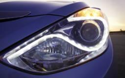 2011 Hyundai Sonata Hybrid revealed