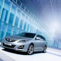 2011 Mazda6 Price