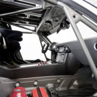 2011 Mercedes SLS AMG GT3 details