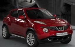 2011 Nissan JUKE US spec