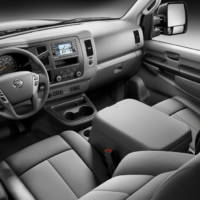 2011 Nissan NV