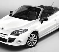 2011 Renault Megane CC Price