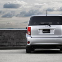 2011 Scion xB Facelift Price
