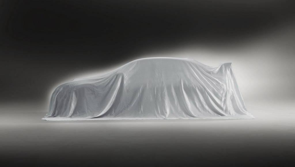 2011 Subaru Impreza WRX STI Teaser