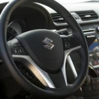 2011 Suzuki Kizashi Sport Revealed