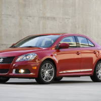 2011 Suzuki Kizashi Sport Revealed