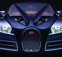 2013 Bugatti 16C Galibier