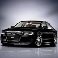 ABT 2010 Audi A8