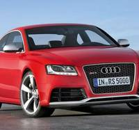 Audi RS5 UK Price