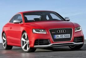 Audi RS5 UK Price