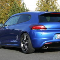 B&B VW Scirocco R
