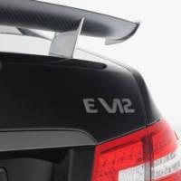 BRABUS E V12 Mercedes E Class Coupe