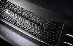 Cosworth Subaru Impreza STI CS400 info