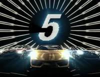 Gran Turismo 5 Nights Trailer Video