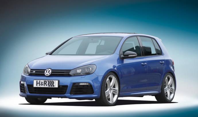 H&R Volkswagen Golf 6 R