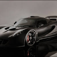 Hennessey Venom GT officially unveiled