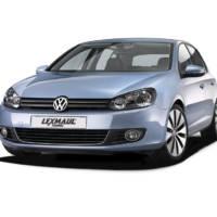 Lexmaul Volkswagen Golf 6 TSI