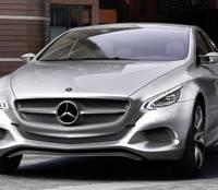 Mercedes F800 C117 EVO AMG