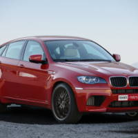 NOWACK N700 BMW X5M and X6M