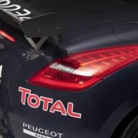 Peugeot RCZ 24h Nurburgring