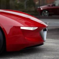 Pininfarina 2uettottanta Concept