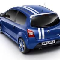 Renault Twingo Gordini 133 Price