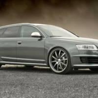 Sportec 2010 Audi RS6