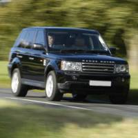 Superchips Range Rover TDV8 and Sport