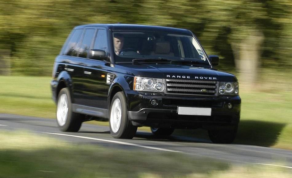 Superchips Range Rover TDV8 and Sport