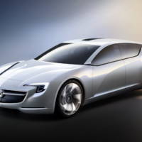 Vauxhall Flextreme GT/E Unveiled