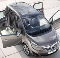 Vauxhall Meriva Price
