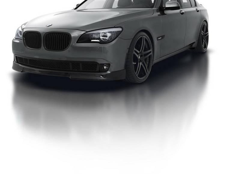 Vorsteiner VR-7 BMW 7 Series
