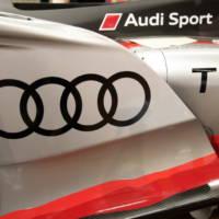 2010 Audi R15 TDI plus