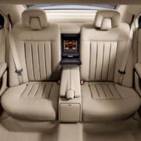 2010 Mercedes E Class Limousine