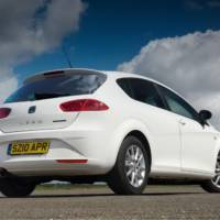 2010 Seat Leon Ecomotive