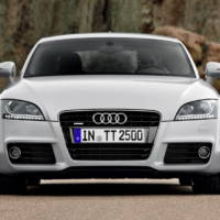 2011 Audi TT Coupe and Roadster