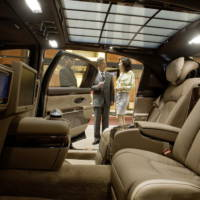 2011 Maybach 57 62 facelift images