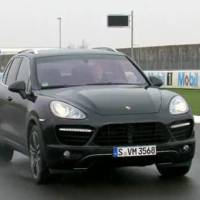 2011 Porsche Cayenne review video